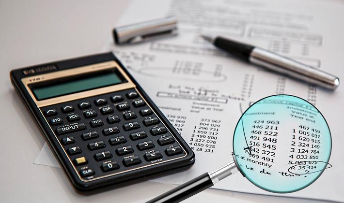 Administración de riesgos y auditoría forense