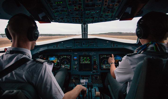 Conceptos fundamentales en derecho aeronáutico