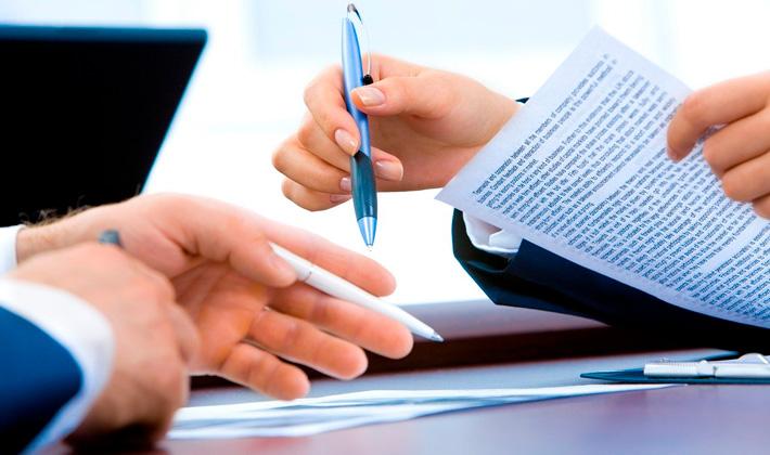 Régimen general de contratación con el Estado