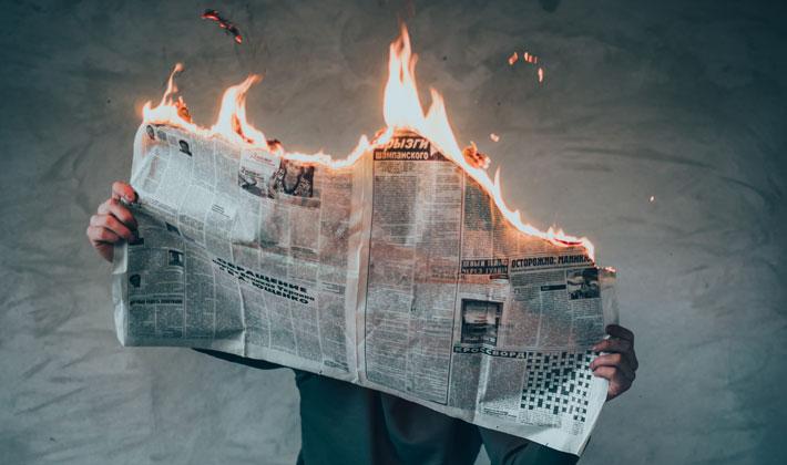 Periodismo de Opinión y 'Fake News'