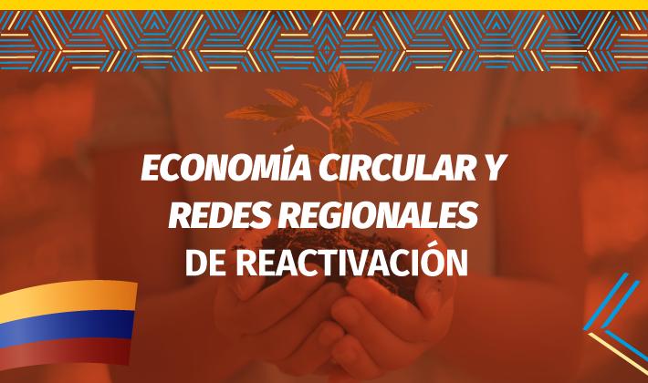 Reactivación sostenible de la Economía en el país