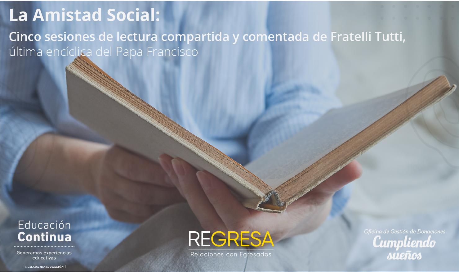La Amistad Social