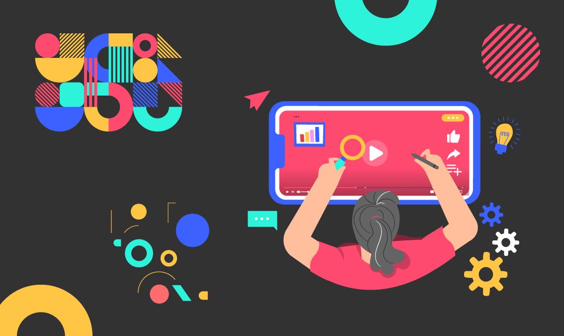 Comunicación audiovisual desde tu smartphone