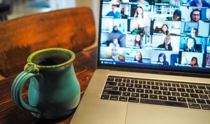 Expresión oral y manejo de audiencias virtuales