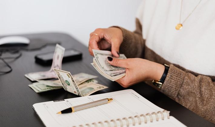 Finanzas personales y bienestar