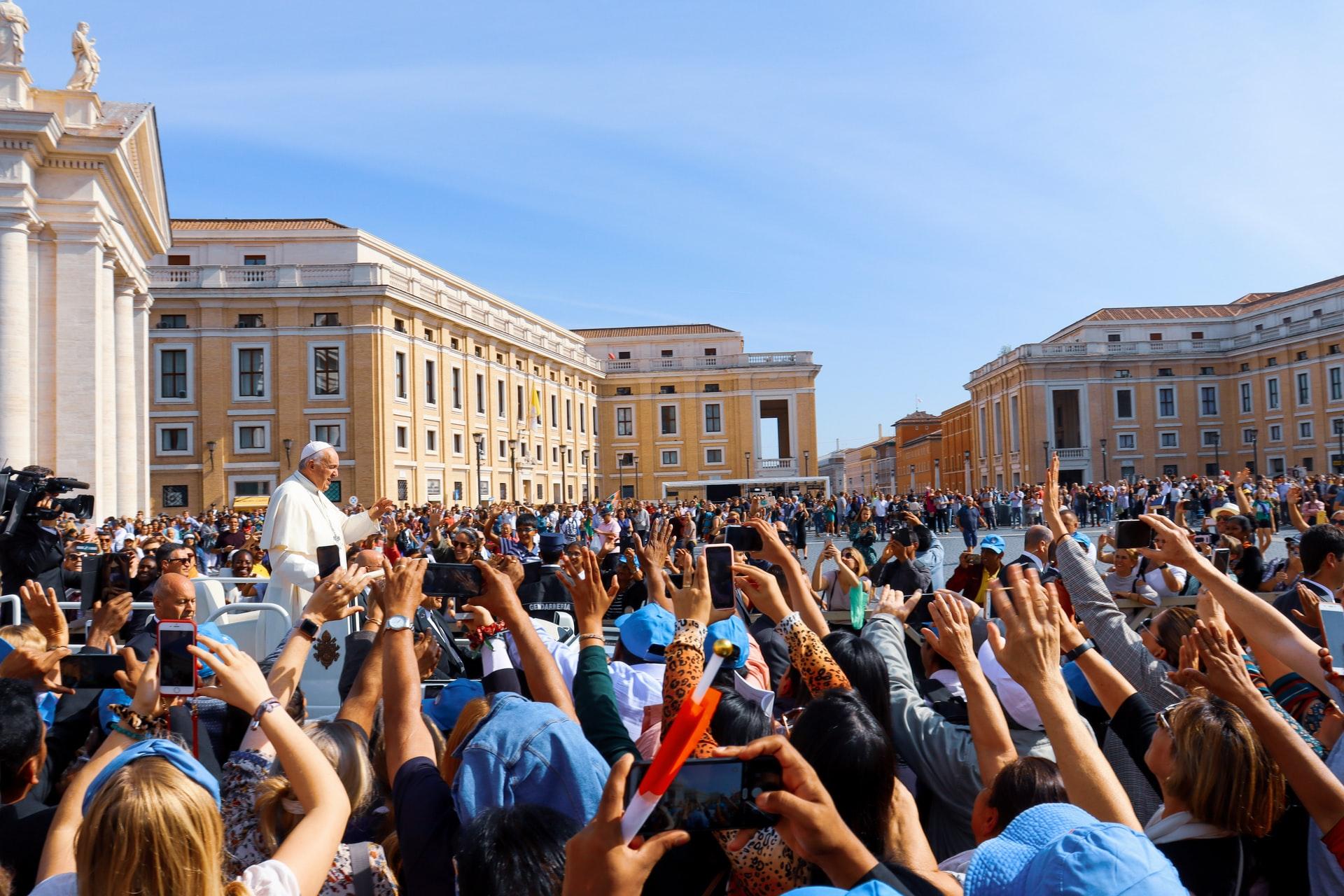 Papa Francisco: aporte latinoamericano a la iglesia universal