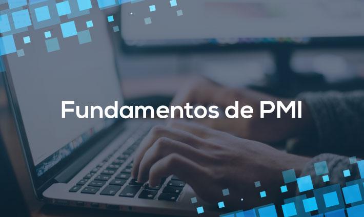 Fundamentos de PMI