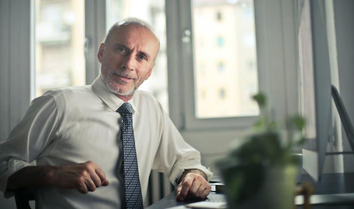Emprendimiento para mayores de 50