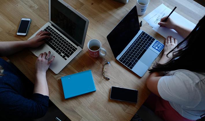Transformación digital para comunicadores en región