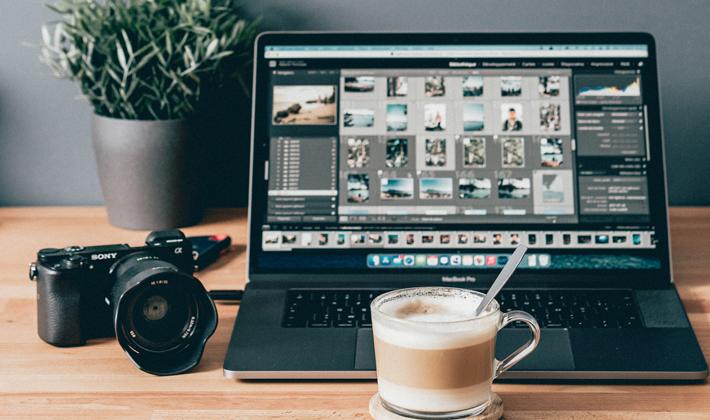 Postproducción de retrato editorial en Photoshop: un curso con Archangel