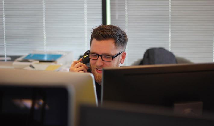 Gestión de PQRs, una forma de retener clientes